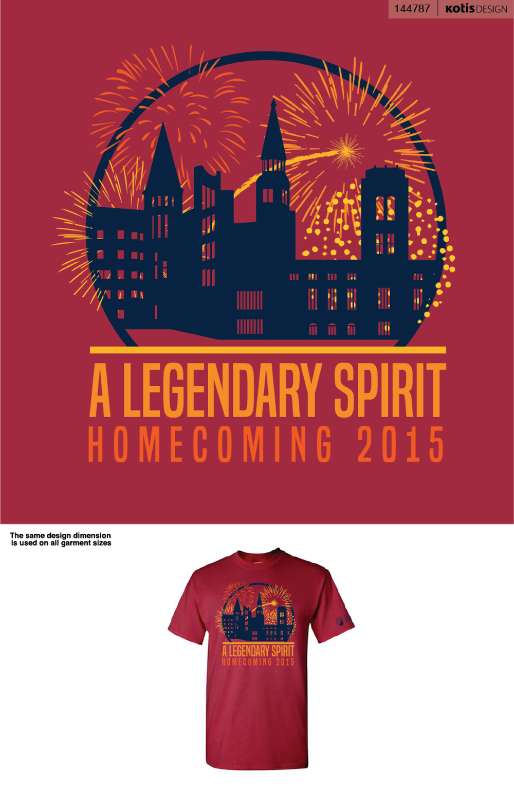 University of Denver Homecoming