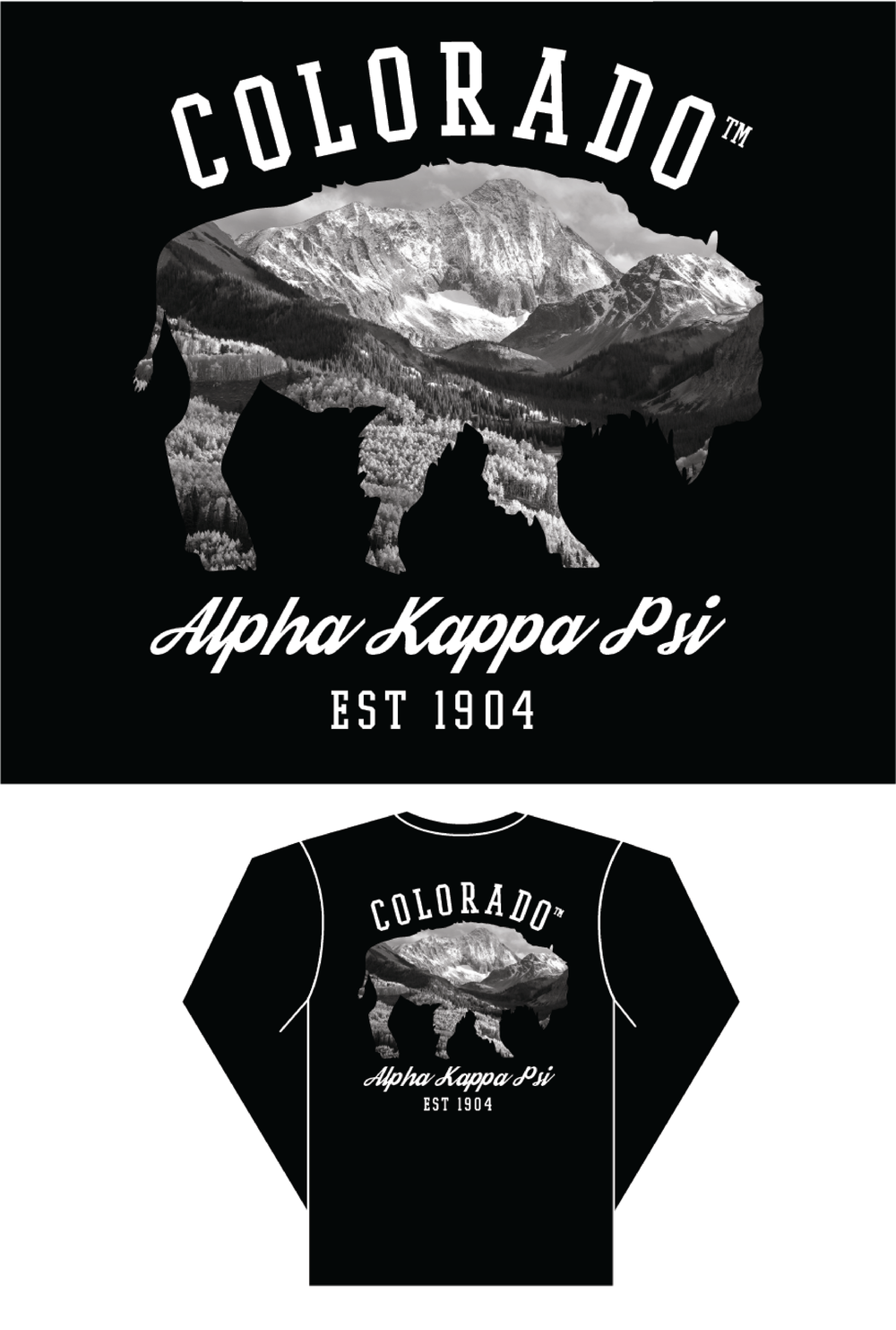 Alpha Kappa Psi, University of Colorado Chapter
