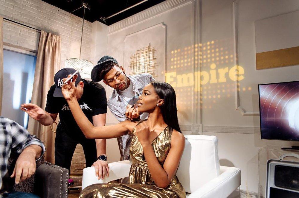 FOX: Empire Pre-Show
