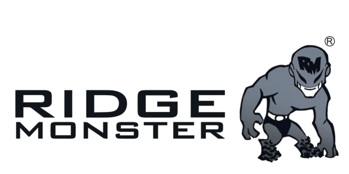 OFFICIAL RIDGE MONSTER SPORTS BRAND CO-CREATOR & OWNER JAMES CRACKNELL