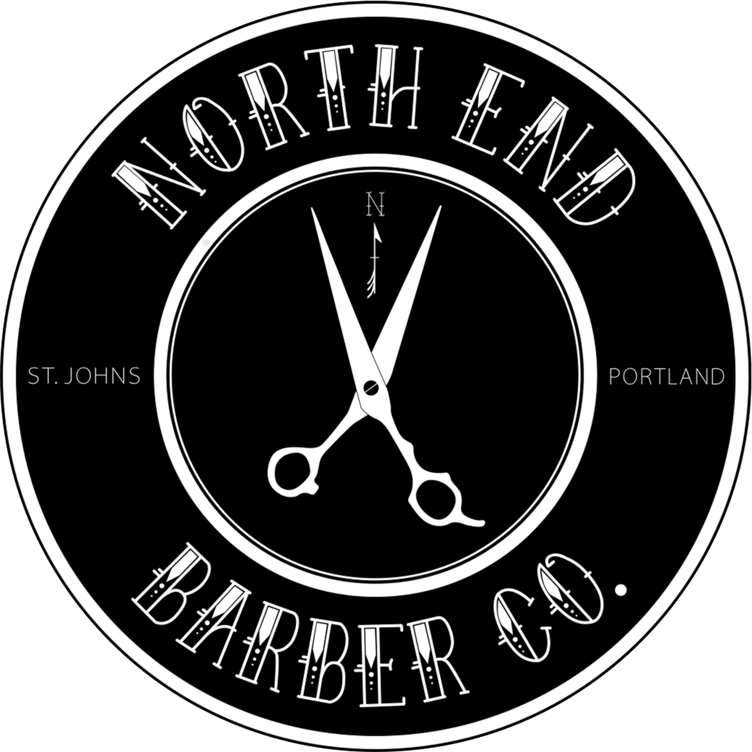 North End Barber Company