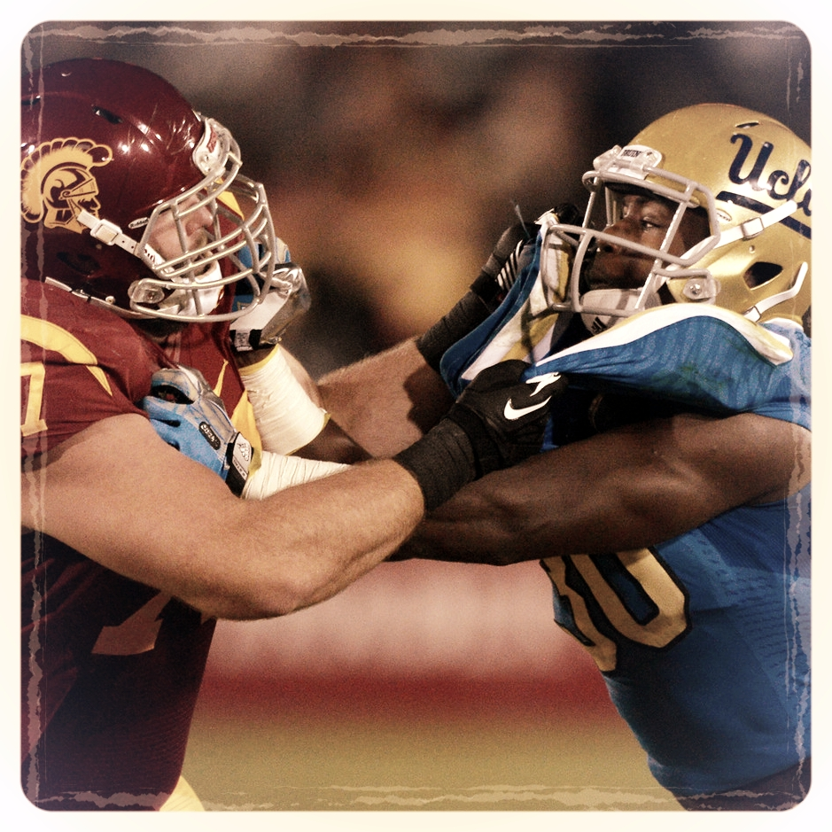 USC-UCLA Tailgate Luncheon Tickets