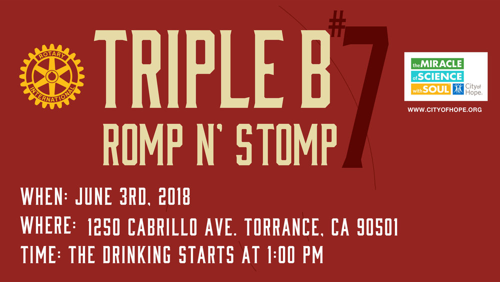 Triple B Tickets