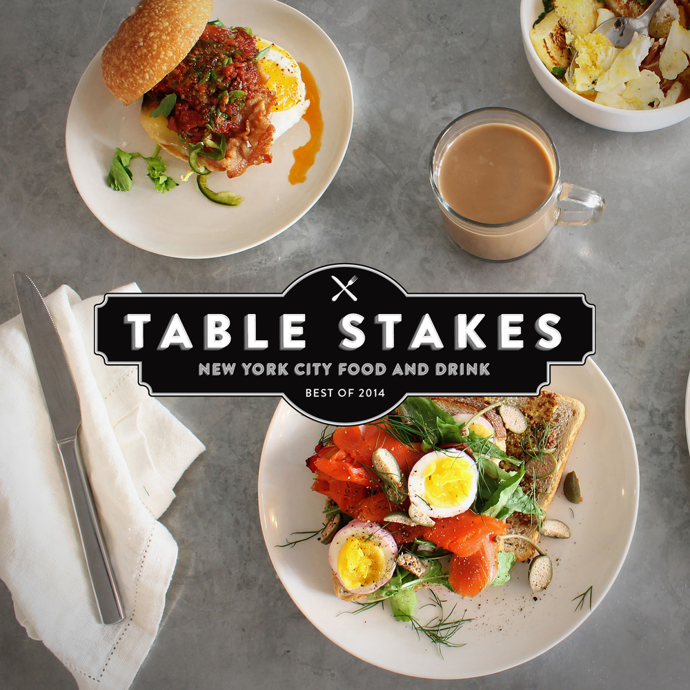 TABLE STAKES RESTAURANT GUIDE