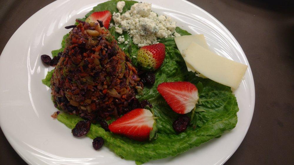 Visaggio's Chopped Salad