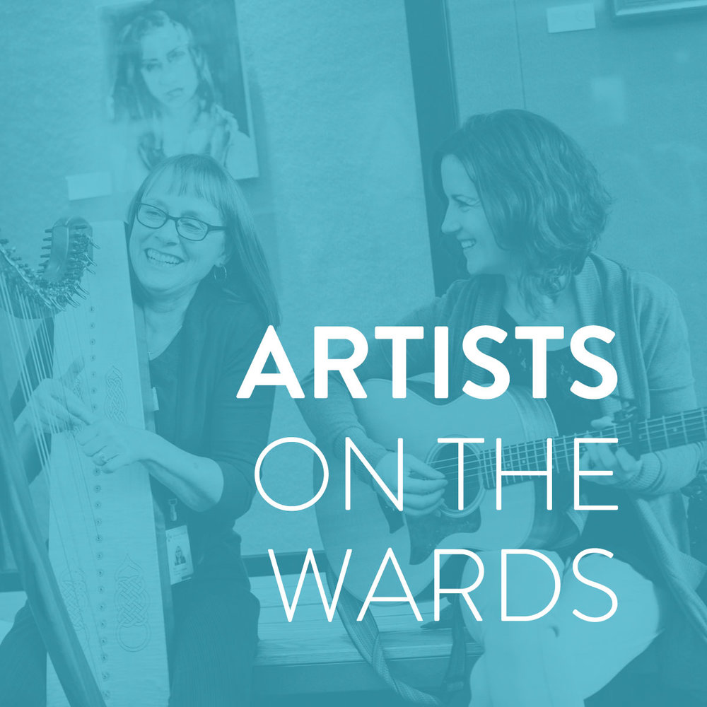 artists on the wards