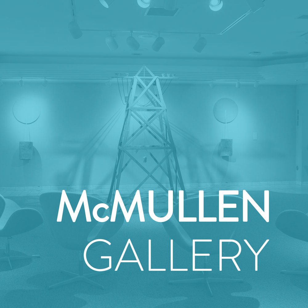 mcmullen gallery