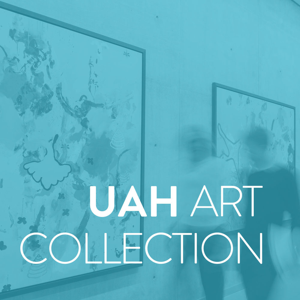 uah art collection