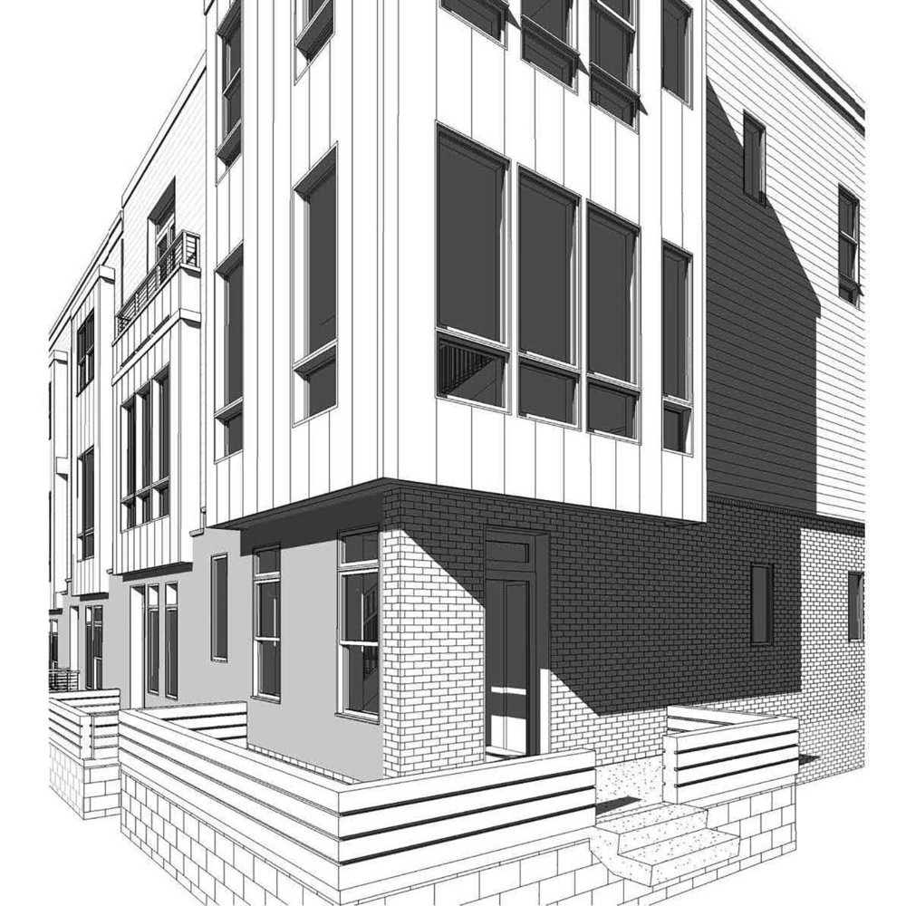 ROWHOUSE CONCEPT