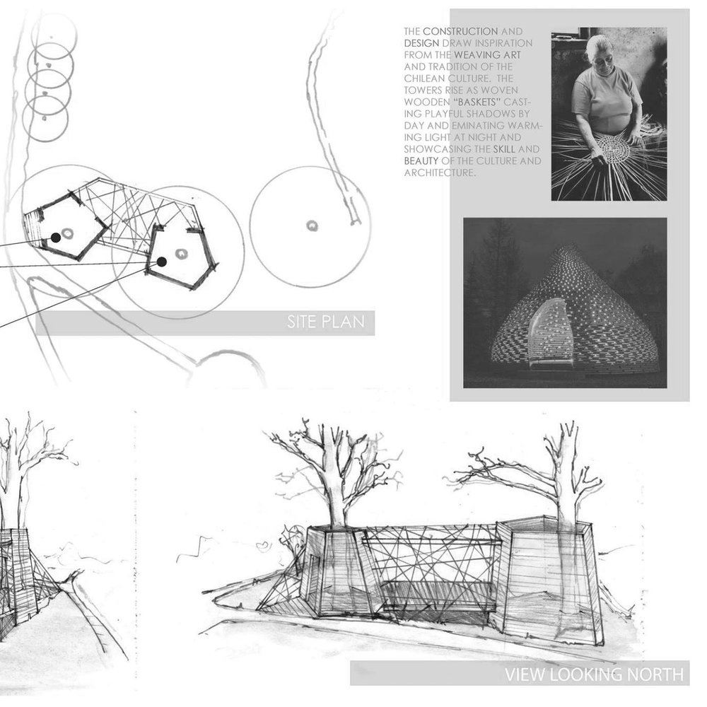 CHEEKWOOD PLAYHOUSE CONCEPT
