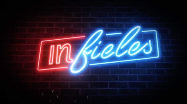 Infieles (versión Colombia) Swipe para ver ➡️ Promo Contáctenos hoy para más información! . . . . #lascreenings #lascreenings2018 #formatos #series #unitarios #comedia #serienocturna #chilevision #canal1colombia #teleserie #contenido