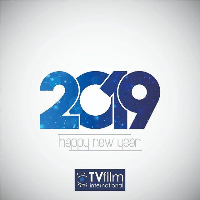 Feliz Ano 2019