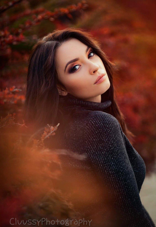 Embracing The Fall Season and Fulllnes of Joy