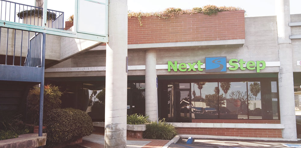 NextStep, Los Angeles was open to the public June 5, 2008.