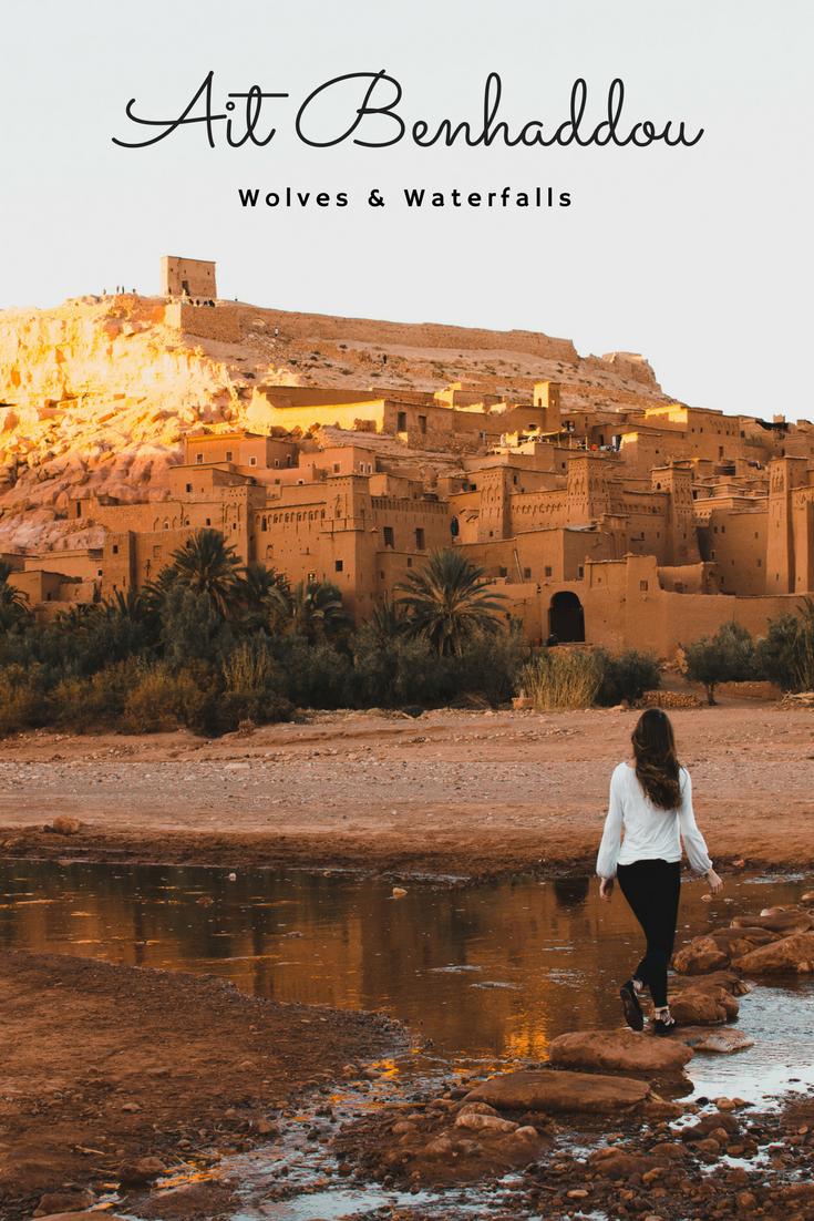 Ait Benhaddou, Morocco   Travel Guide