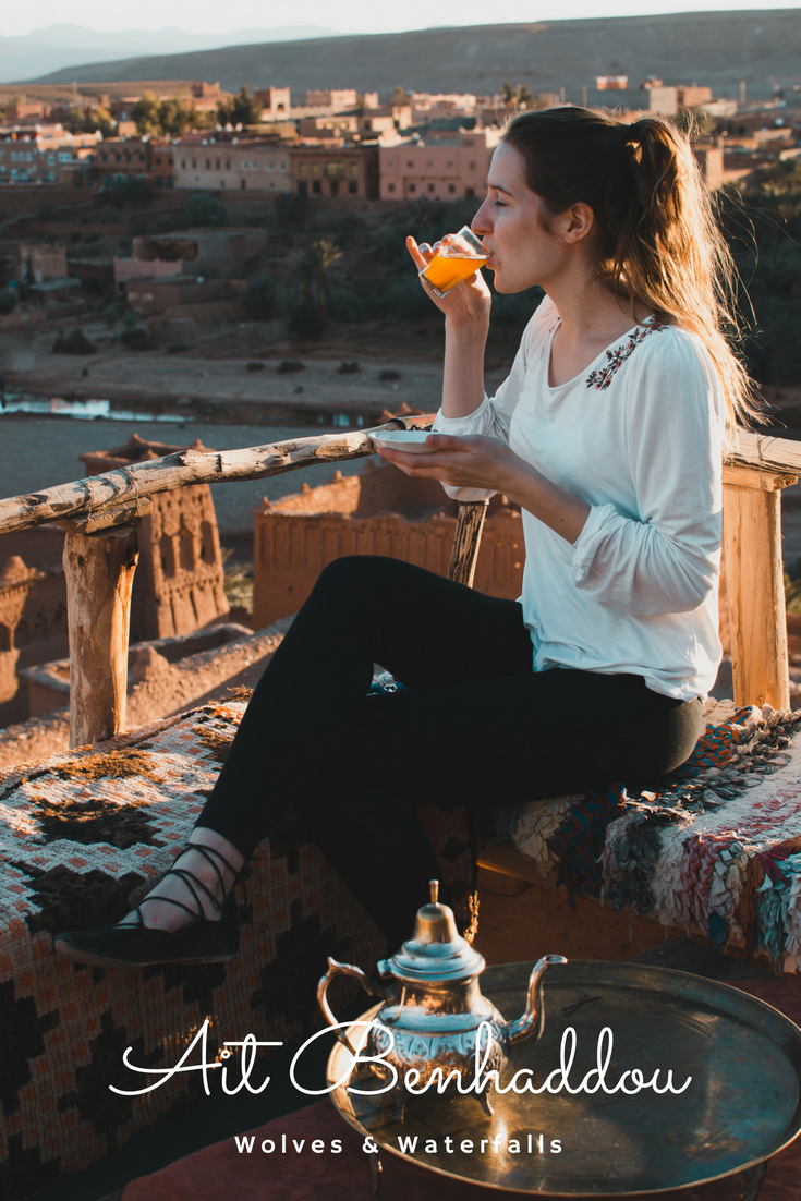 A Guide to Ait Benhaddou | Morocco's Game of Thrones Kasbah
