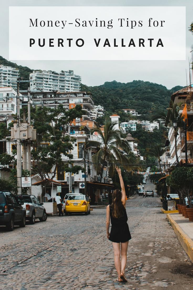 Money-saving tips for Puerto Vallarta