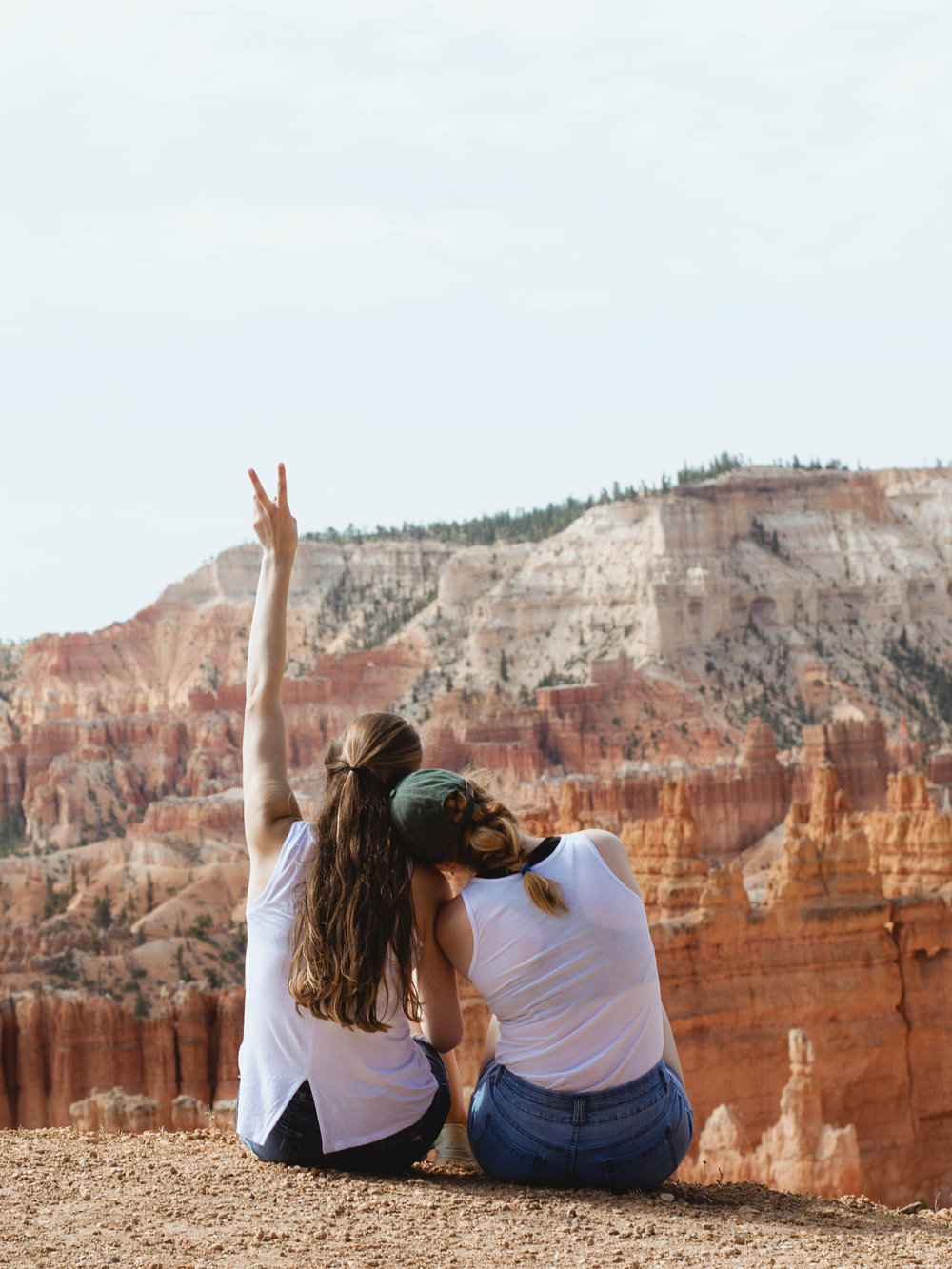 Road trip itinerary for a week in Utah
