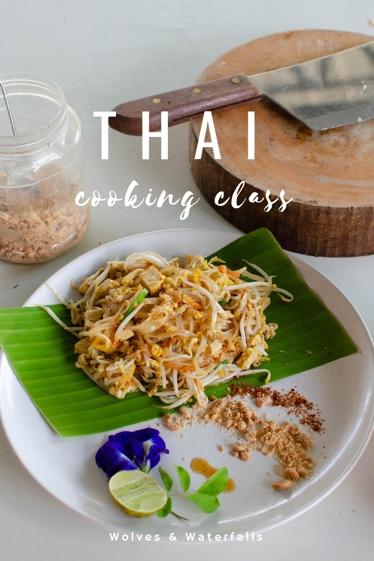 I Found the Best Cheap Cooking Class in Chiang Mai