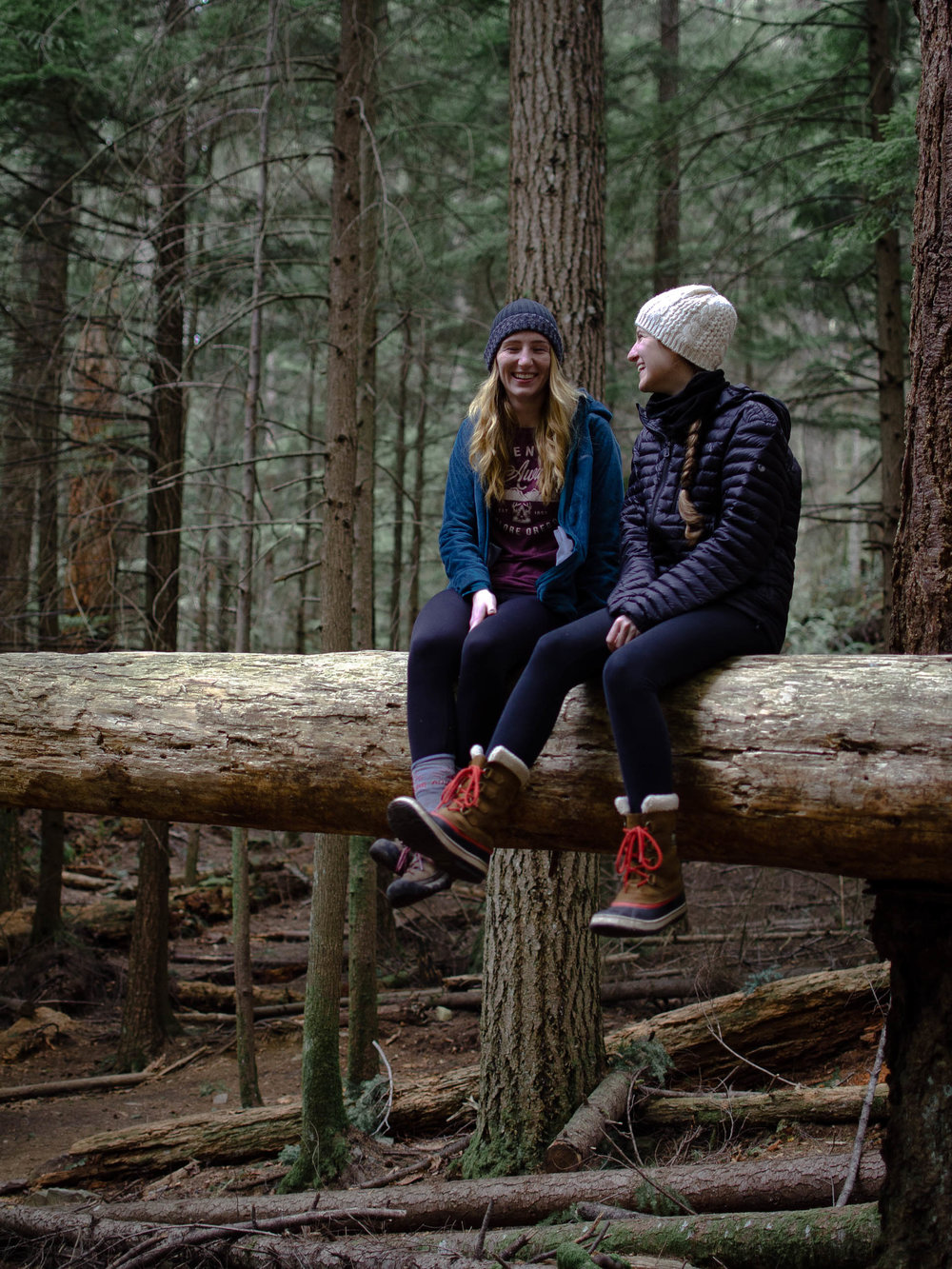 Little Si: An Easy Winter Hike Near Seattle
