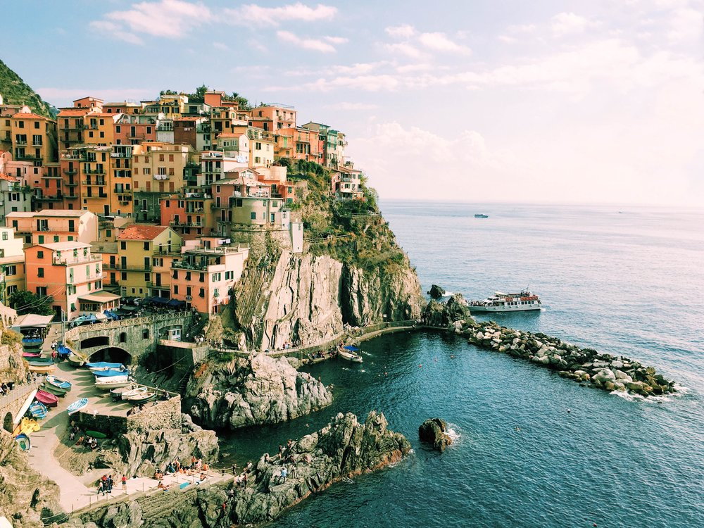 What it's like to live in Italy for 3 months