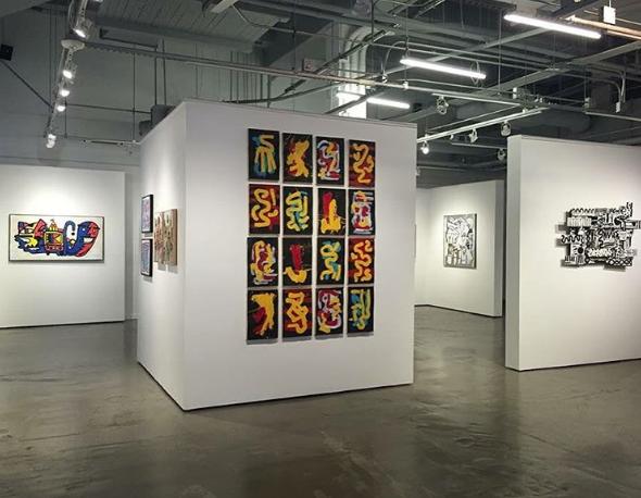 Atelier Gallery