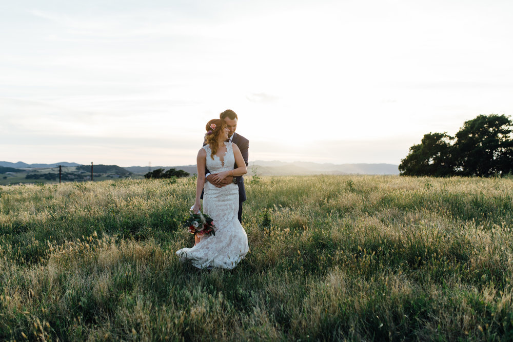 These two are just SO sweet! Hannah Kate Photography captured their love and surrounding beauty flawlessly