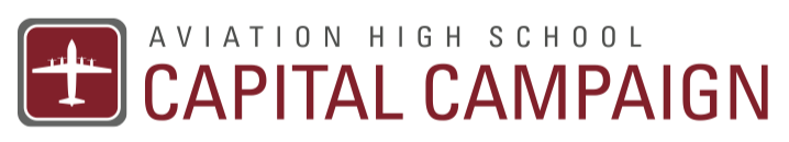 Aviation High School logo.png