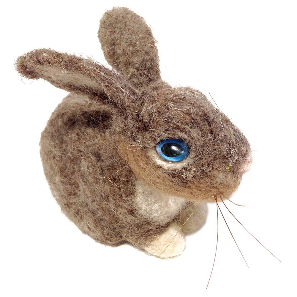 Bitty Bunny