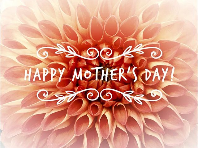 Happy Mother's Day! #mothersday #momsrock
