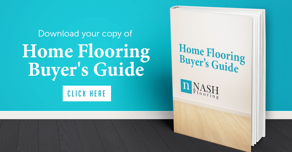 Download Your Copy of What Type of Flooring is Right For You?
