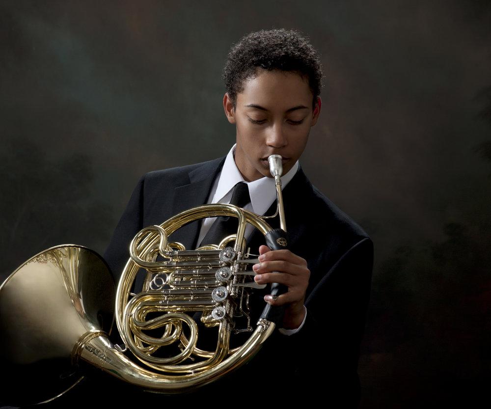 senior instrument