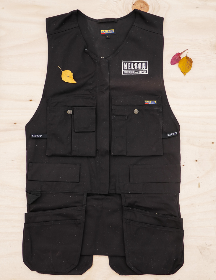 vest be in a tree