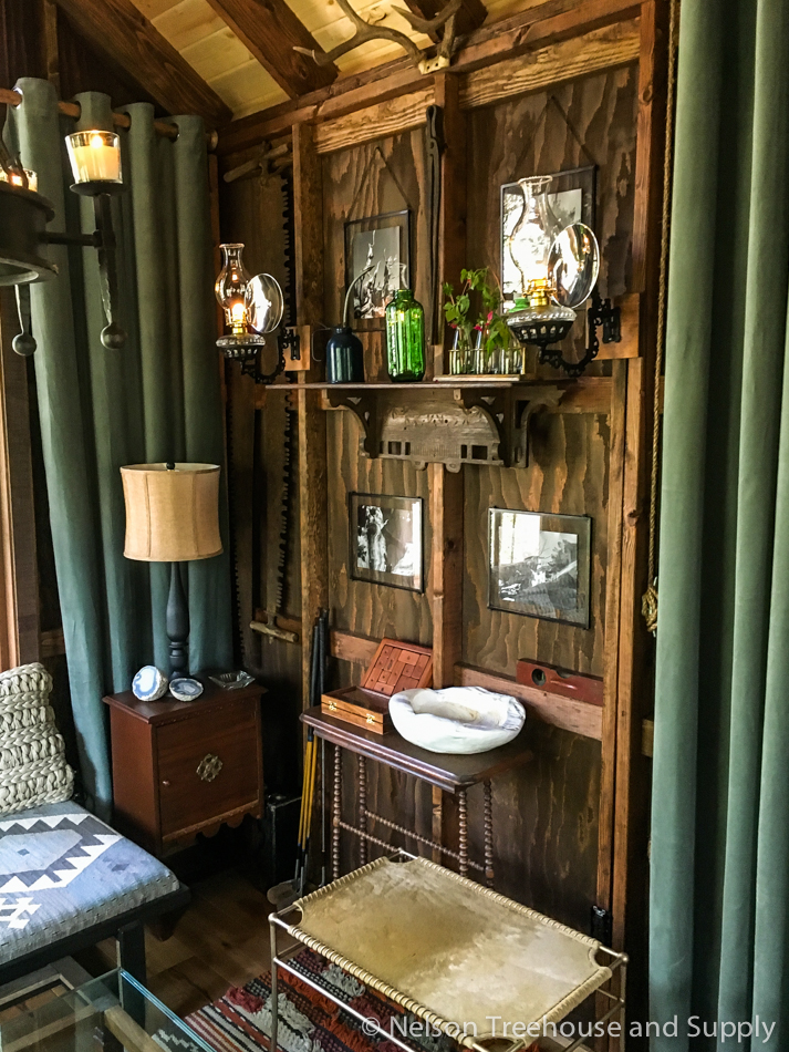 adventure headquarters treehouse living room 2