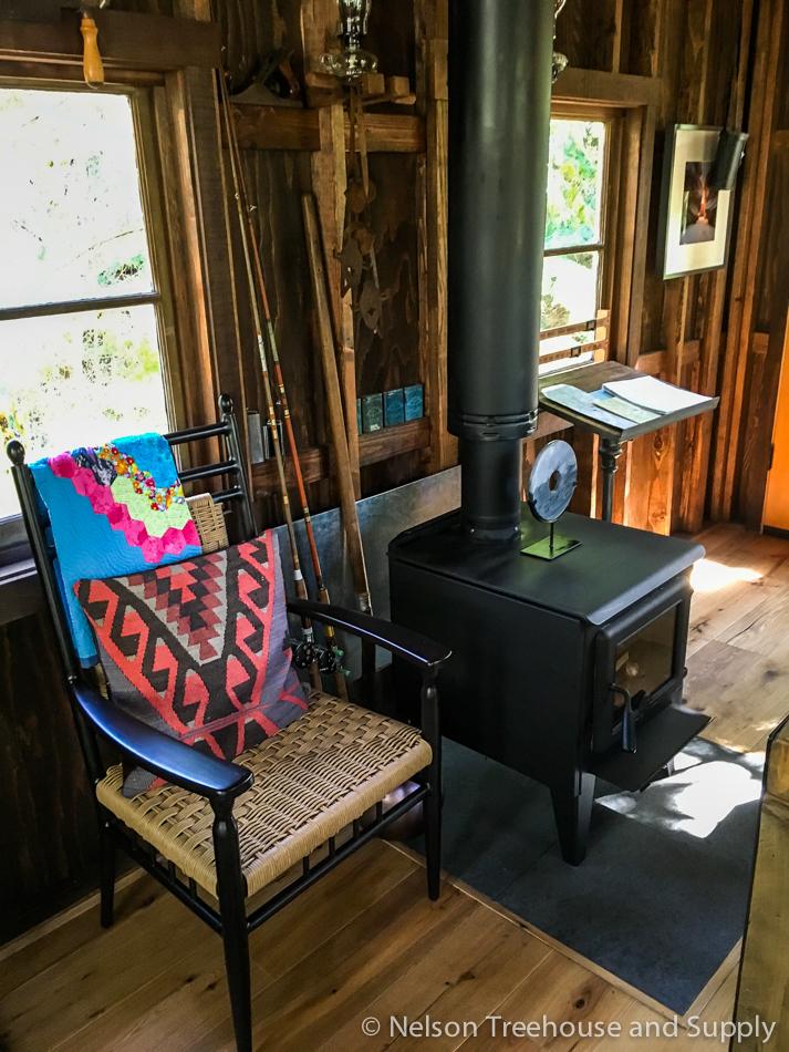 adventure headquarters treehouse living room 3