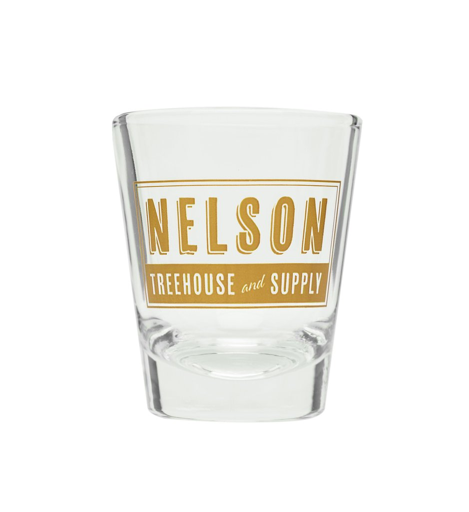NTS Shot Glass