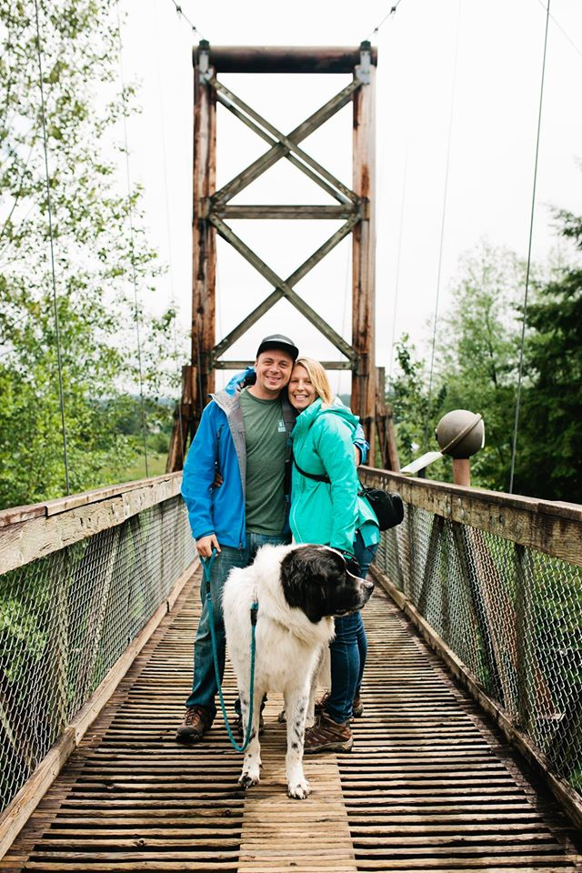 Devin and His wife, Katie love living in the pacifc northwest with their great pyrenees Newfoundland mix, nando, but also deeply value world travel.