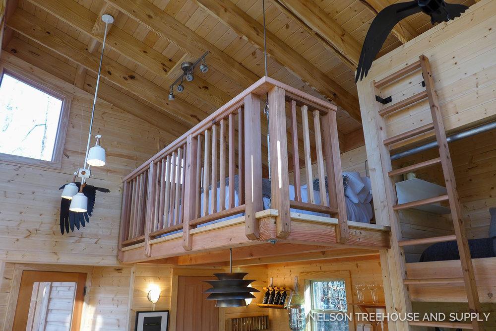 Nelson Treehouse Modern