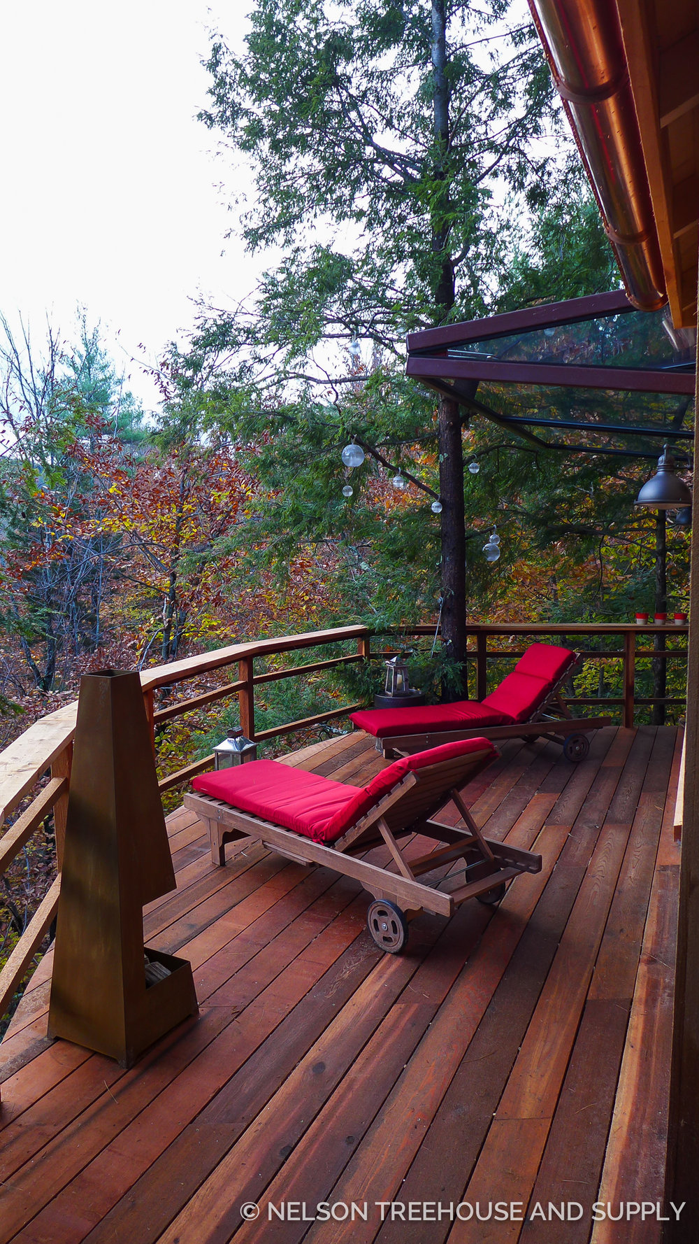 Maine Nelson Treehouse and Supply