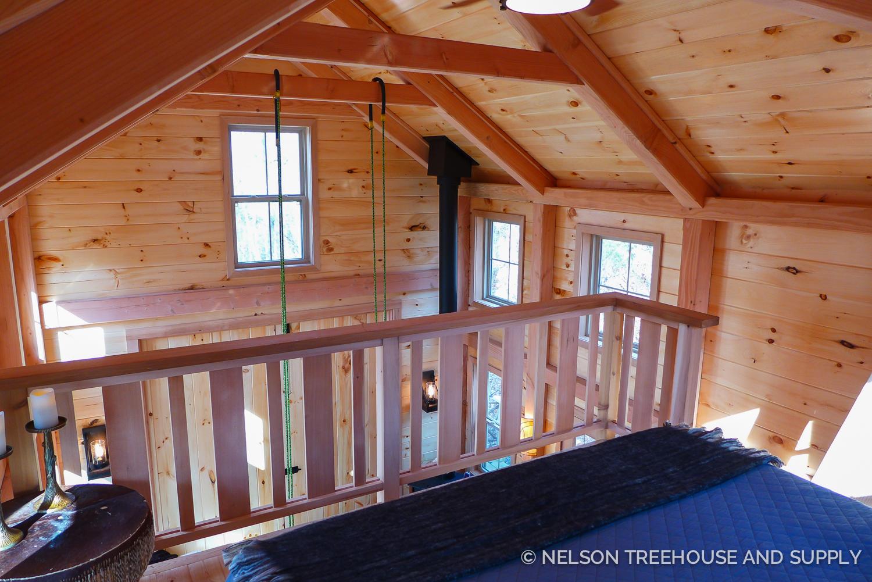 kentucky climbers cottage