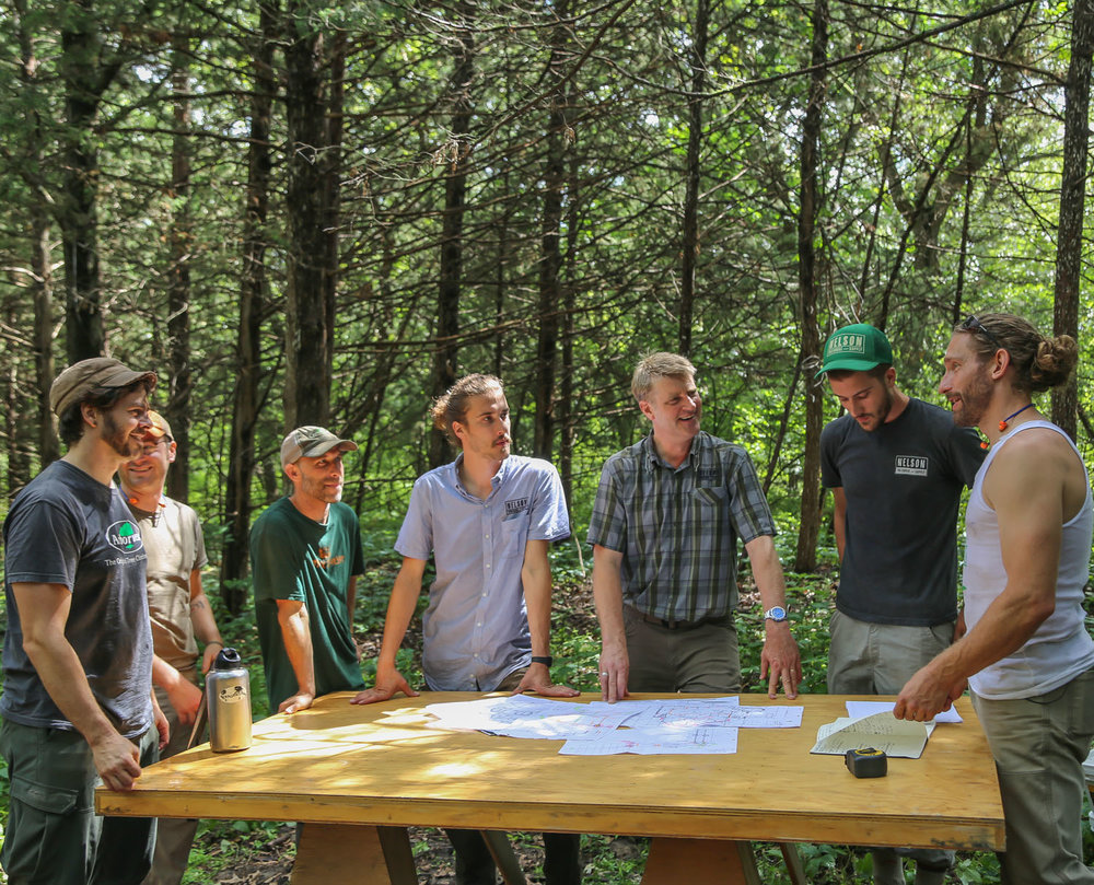 Treehouse Masters Tree Houses Inside all-new season of treehouse masters starts august 4! — nelson