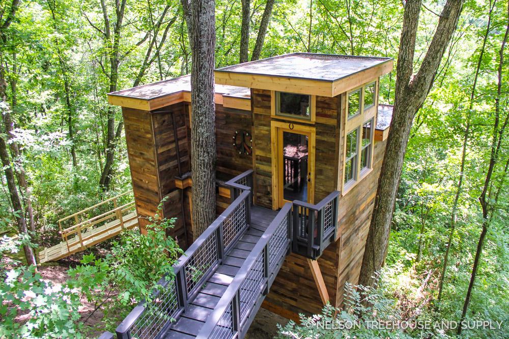 nashville-treehouse