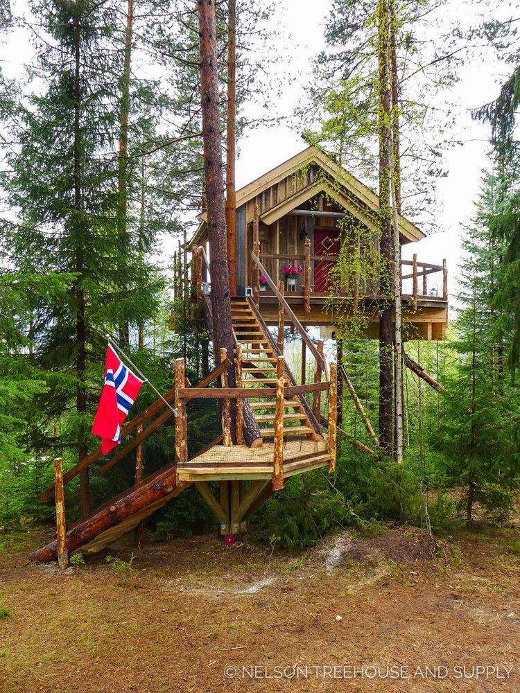 treehouse masters spa.  Spa Treehouse Masters Spa Norway Treehouse  Inside S