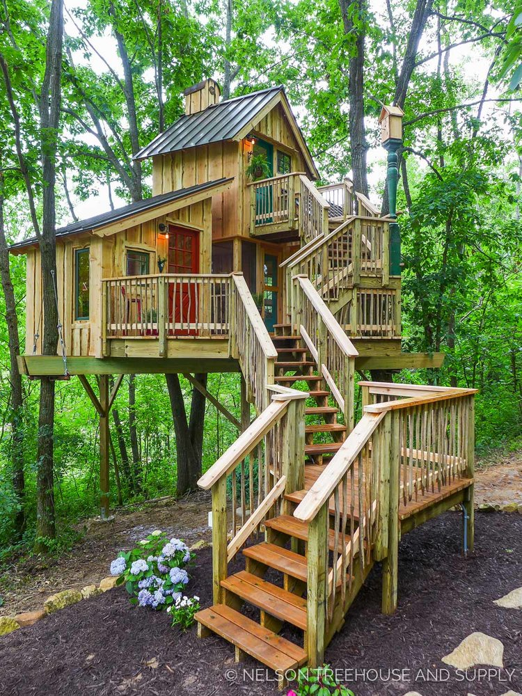 Pete Nelson S Tree Houses With Pete Nelson Tree Houses Birdhousenelsontreehouse201710jpg Combination Of Oak Pete Nelson Tree Houses Treehouse Masters Interior Kids