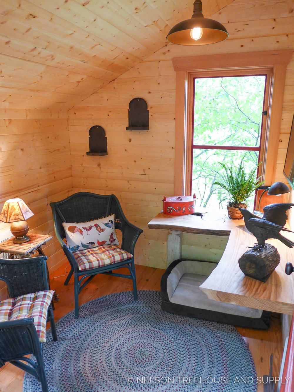 desoto_wi_2017 20jpg - Treehouse Masters Interior
