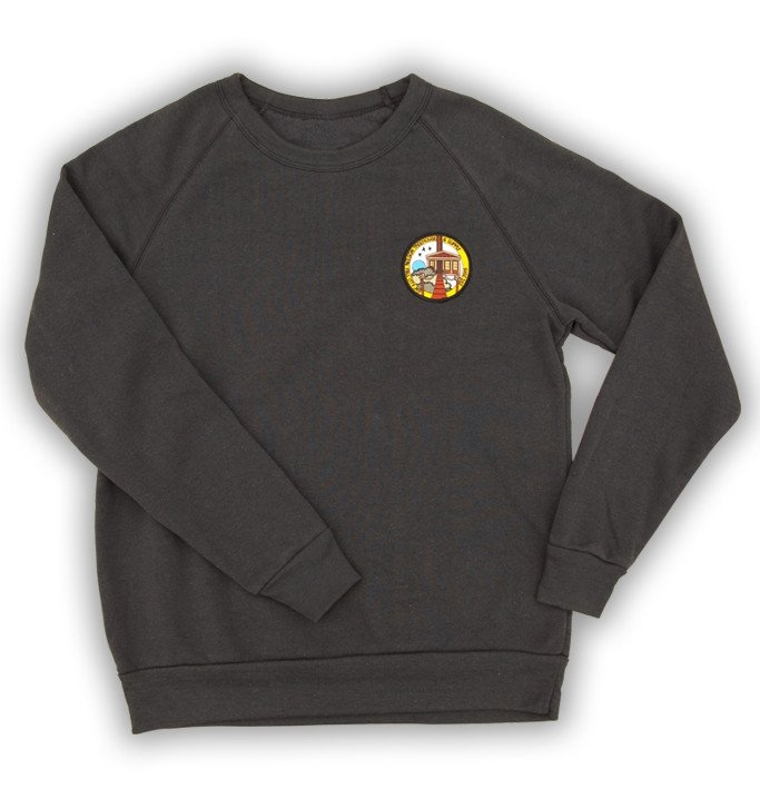 crew-neck-sweatshirt