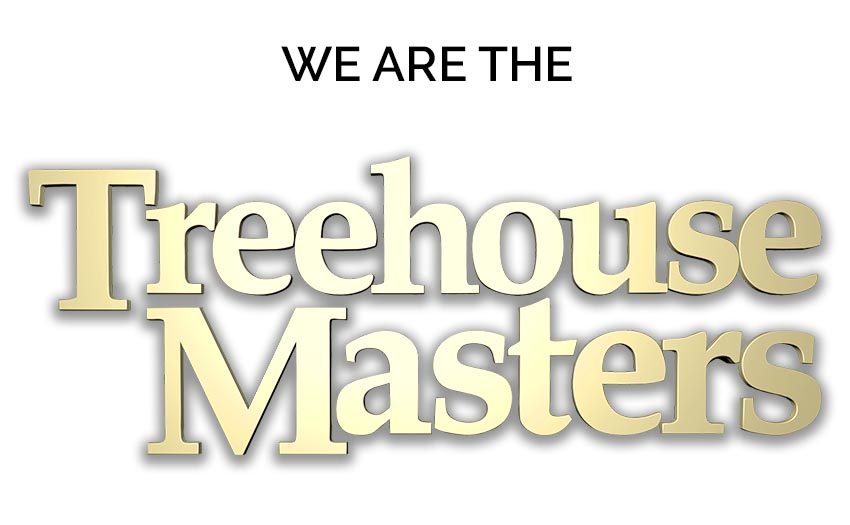 Treehouse Supplies Coupon Code Part - 28: Treehouse-masters