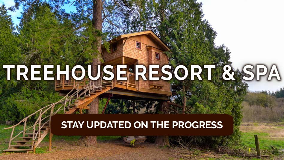 Exceptionnel Treehouse Resort And Spa