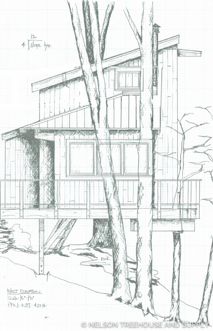 Design + Build Steps — Nelson Treehouse on house study design, house studio design, house graphic design, sketchup house design, house painting design, house template, house art design, house construction, product page design, house plans with furniture layouts, house architecture design, house layout design, house drawing, house perspective design, house green design, house light design, house model design, green building design, house design blueprint, house autocad,
