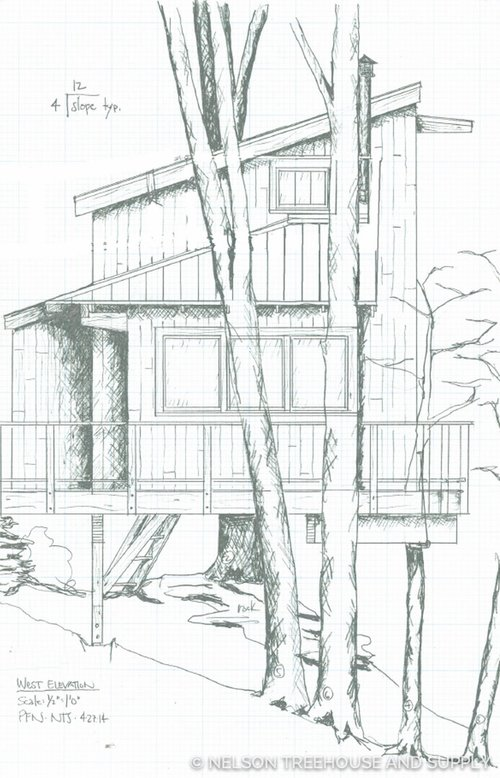 Design + Build Steps — Nelson Treehouse on flowers designs, playhouse designs, tree platform design, yurt designs, easy treehouse designs, castle designs, tree mansion, christmas designs, deck designs, tree bed designs, bamboo designs, tree houses for adults, tree houses for girls, living room designs, model rocket designs, farmhouse designs, tree houses to live in, pool designs, inside treehouse designs, fire pit designs,